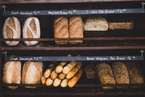 Haz panes caseros fácilmente
